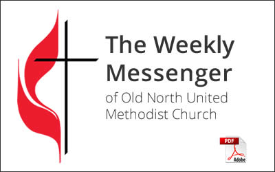 Weekly Messenger available as download