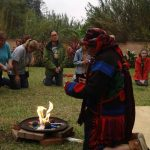 mayanceremonial blessing